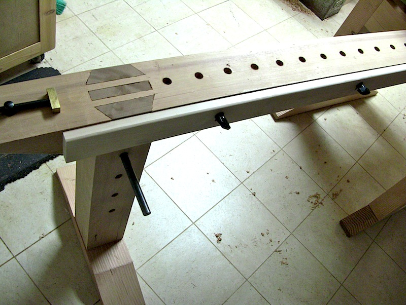 joinery workbench